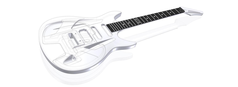 aristides instruments 010 3D CAD schaduw