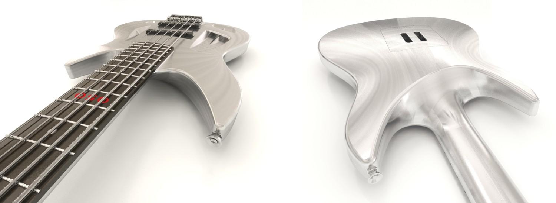 050 render silver front back