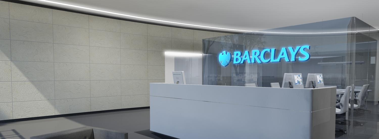 barclays strategisch winkel concept ontwerp interieur