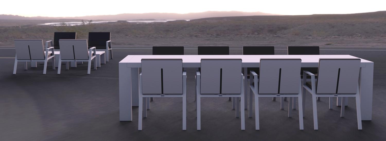 borek panama outdoor furniture frans van rens