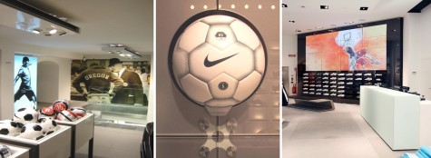 nike store frans van rens head of industrial design